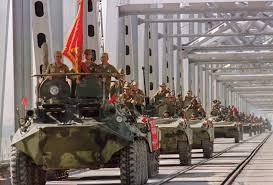 Invasion Rusa en Afganistan