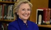 Hillary foto